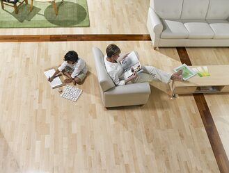 Fantastic Floor Sanding Services in Floor Sanders London